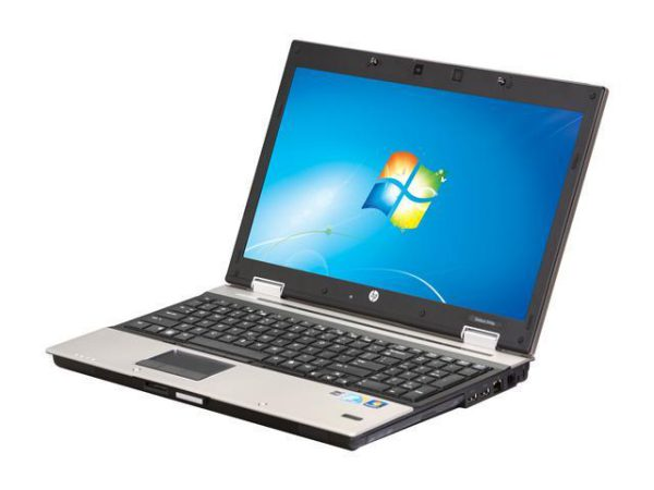 لپ تاپ اچ پی 8540p