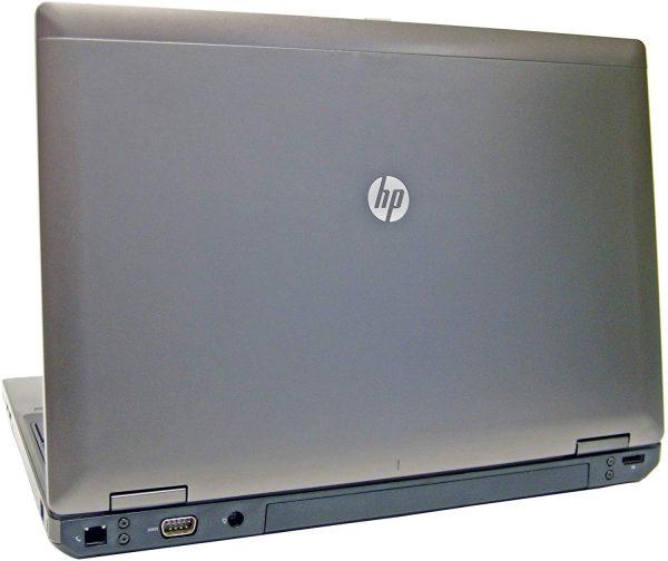 عکس پشت لپ تاپ hp zbok6565b