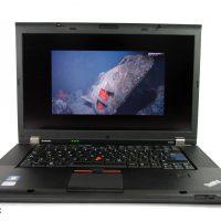 لپ تاپ لنوو thinkpad w520