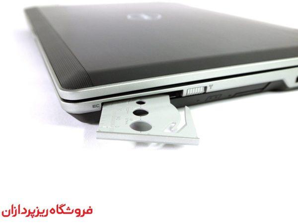لپ تاپ استوک Dell Latitude E6530