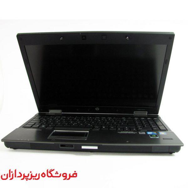 صفحه نمایش لپ تاپ hp 8540w
