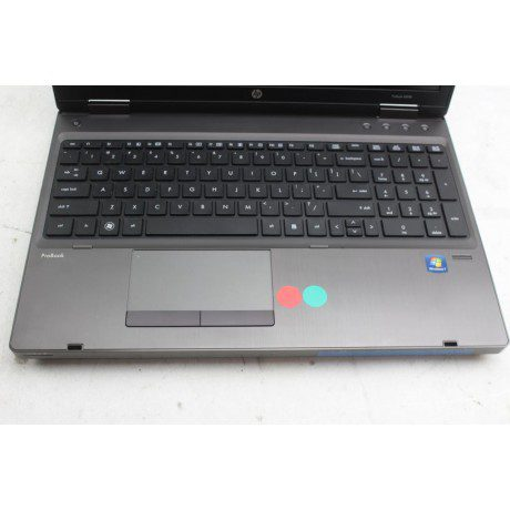 عکس کیبورد لپ تاپ hp zbok6565b
