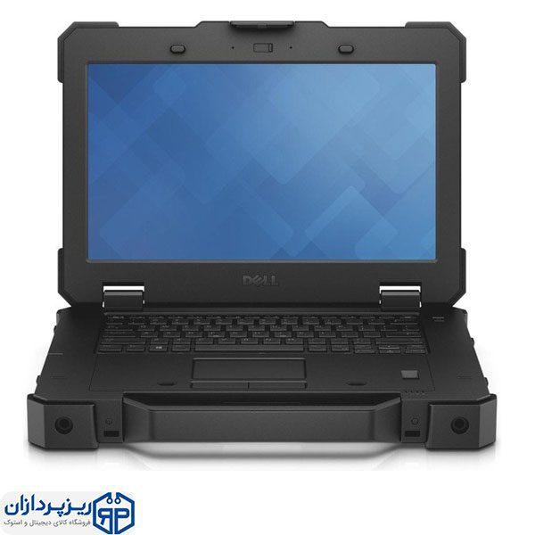 لپ تاپ dell 7404extreme