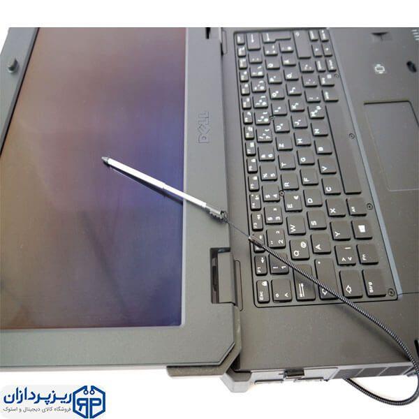 لپ تاپ استوک dell 7404extreme
