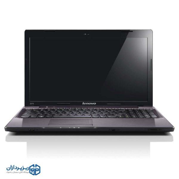 لپ تاپ استوک لنوو z570