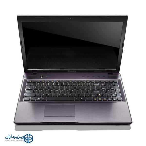 لپ تاپ لنوو z570